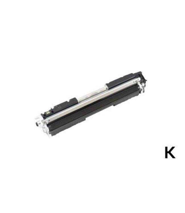 TonerWinkel Huismerk zwart (Canon (4370B002) Toner zwart (1200afd.)) Toner 1200 (4370B002afd.)