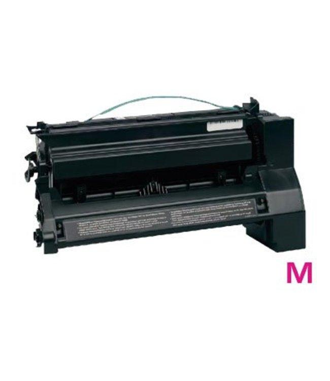 TonerWinkel Huismerk magenta (Lexmark (C780H1MG) Toner magenta (10000afd.)) Toner 10000 (C780H1MGafd.)
