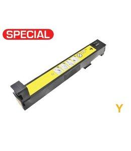 TonerWinkel Huismerk HP (CB382A) Toner geel (21000afd.)