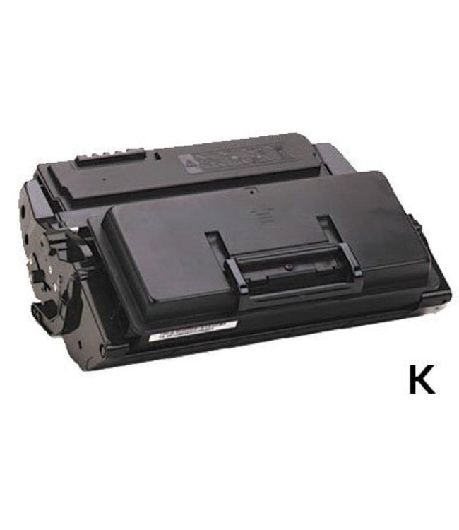 TonerWinkel Huismerk zwart (Xerox (106R01371) Toner zwart (14000afd.)) Toner 14000 (106R01371afd.)