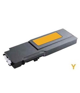 TonerWinkel Huismerk Xerox (106R02231) Toner geel (6000afd.)