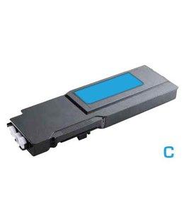 TonerWinkel Huismerk Xerox (106R02229) Toner cyaan (6000afd.)