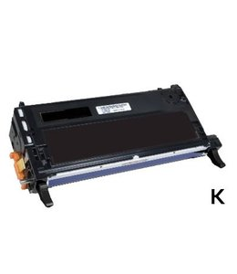TonerWinkel Huismerk Lexmark (X560H2KG) Toner zwart (10000afd.)