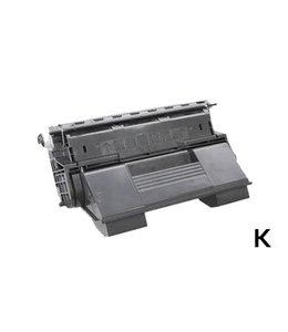 TonerWinkel Huismerk OKI (1279001) Toner zwart (15000afd.)