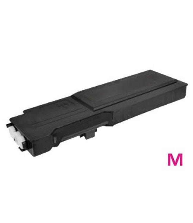 TonerWinkel Huismerk magenta (Dell (593-BBBS) Toner magenta (4000afd.)) Toner 4000 (593-BBBSafd.)