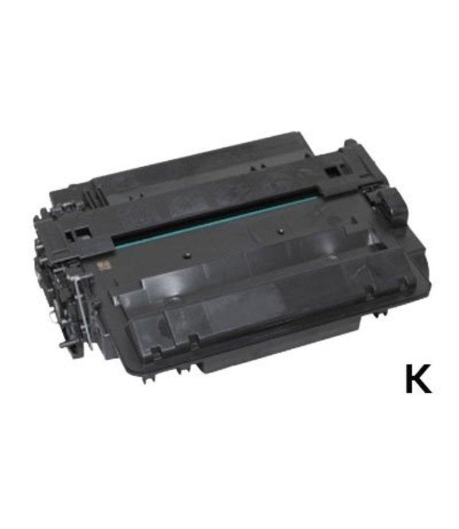 TonerWinkel Huismerk zwart (Canon (3482B002) Toner zwart (12500afd.)) Toner 12500 (3482B002afd.)