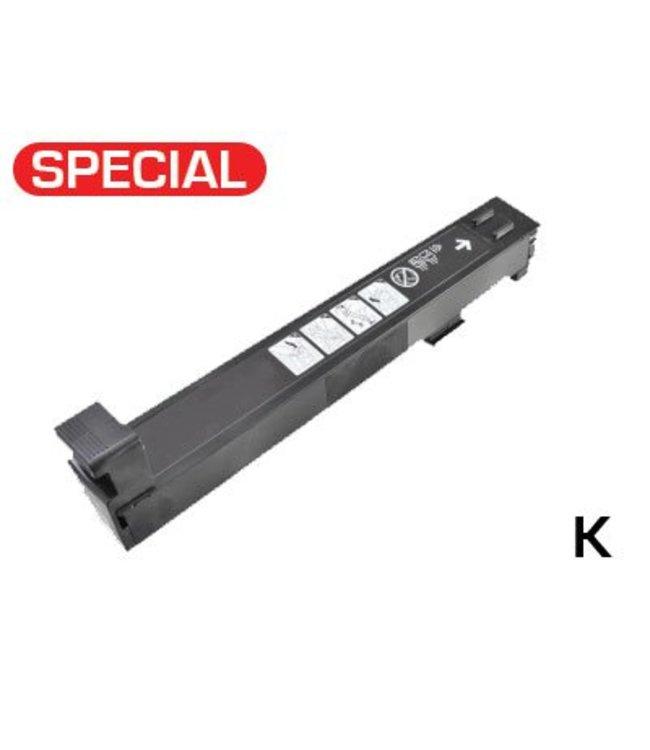 TonerWinkel Huismerk zwart (HP (CB380A) Toner zwart (16500afd.)) Toner 16500 (CB380Aafd.)