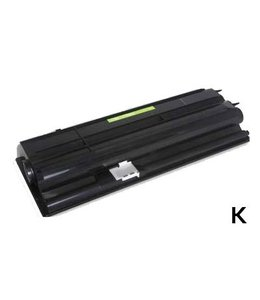 TonerWinkel Huismerk Kyocera (1T02K30NL0) Toner zwart (15000afd.)