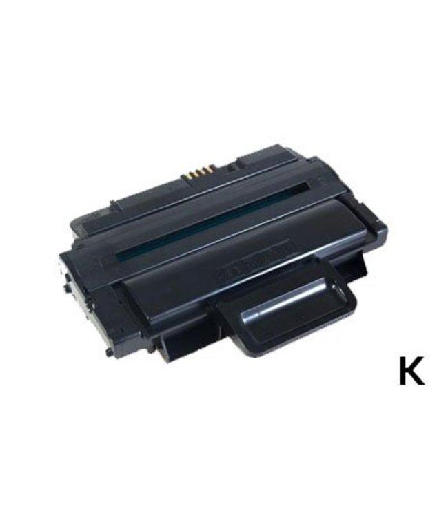 TonerWinkel Huismerk zwart (Xerox (106R01486) Toner zwart (5000afd.)) Toner 5000 (106R01486afd.)