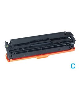 TonerWinkel Huismerk HP (CF401X) Toner cyaan (2300afd.)
