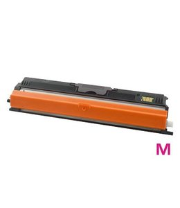 TonerWinkel Huismerk Konica Minolta (A0V30CH) Toner magenta (2500afd.)