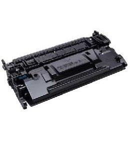TonerWinkel Huismerk HP (CF287A) Toner zwart (9000afd.)