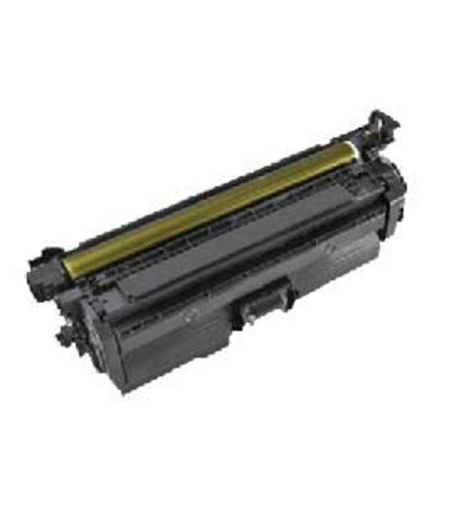 TonerWinkel Huismerk cyaan (HP (CF331A) Toner cyaan (15.000afd.)) Toner 15.000 (CF331Aafd.)