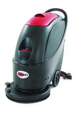 Viper Schrobzuigmachine 40 Liter met 2,5u werktijd. Gratis thuis geleverd.
