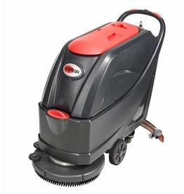 Viper AS5160T 24 volt accu's