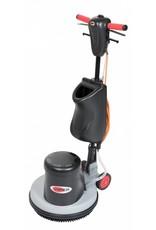 Viper DS 350 duospeed Eenschijfsmachine DS 350 duospeed Eenschijfsmachine 220 - 240 Volt - 1500/1800 Watt. Werkbreedte 43CM