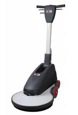 Viper DR 1500 H Eenschijfsmachine DR 1500 H Eenschijfsmachine 220 - 240 Volt - 1200 Watt met padhouder. Werkbreedte 51CM