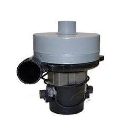 HakoScrub/Sweepmaster Zuigmotor voor HakoScrub/Sweepmaster