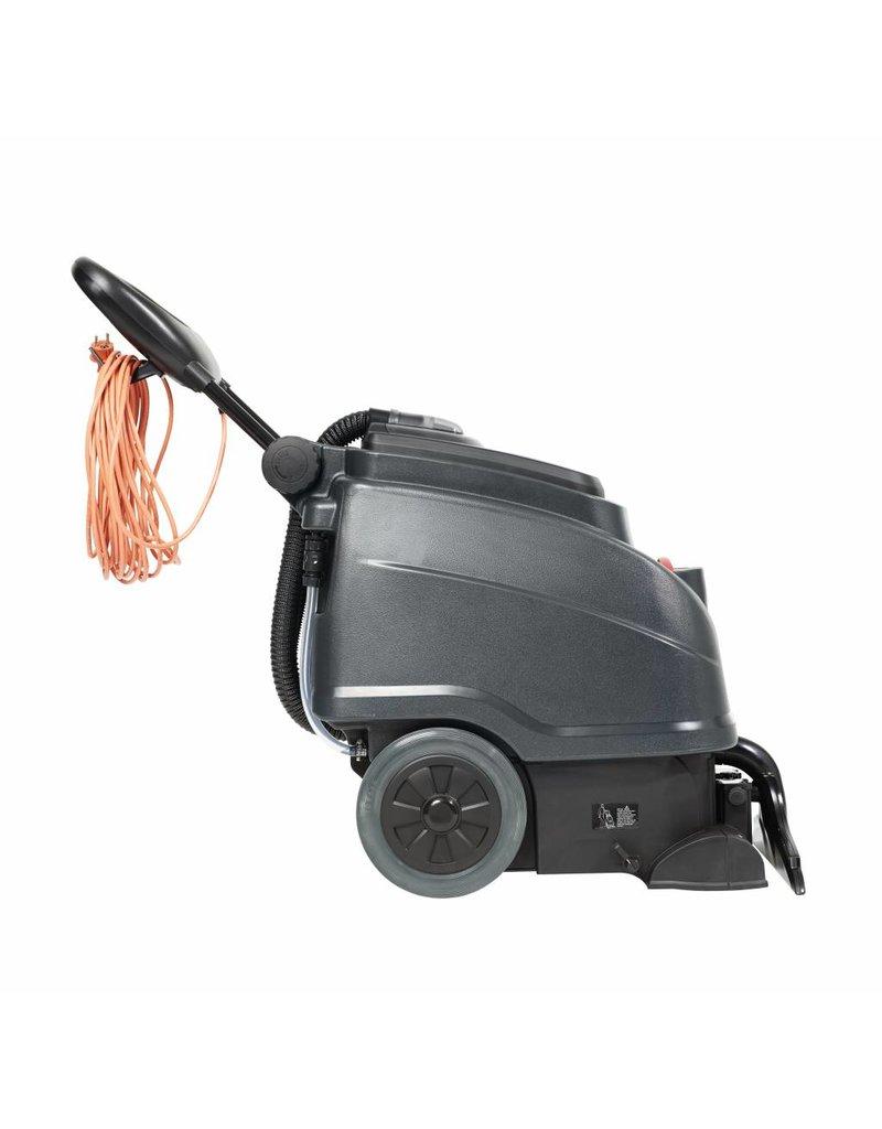 Viper Viper  CEX 410  tapijtreiniger-bekledingsreiniger  doeltreffend en eenvoudig in gebruik