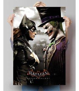 Poster Batman Arkham Knight