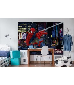 Fotobehang  Spider-Man