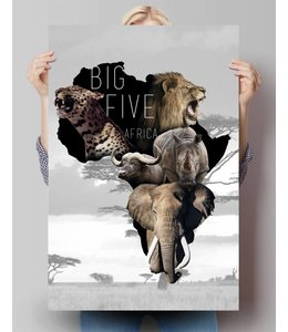 Poster The Big Five