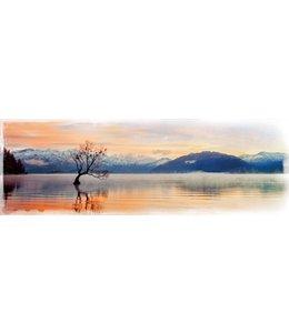 Poster Lake Wanaka