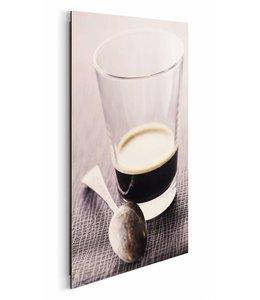 Schilderij Koffie