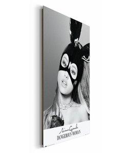 Schilderij Ariana Grande