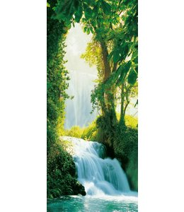 Poster Waterval