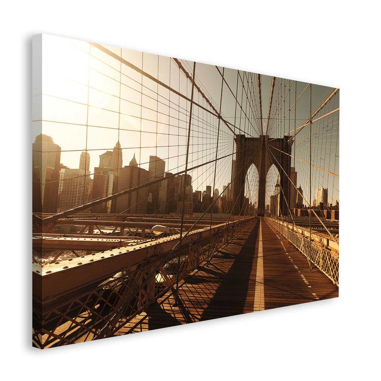 New York - Canvas 140 x 100 cm