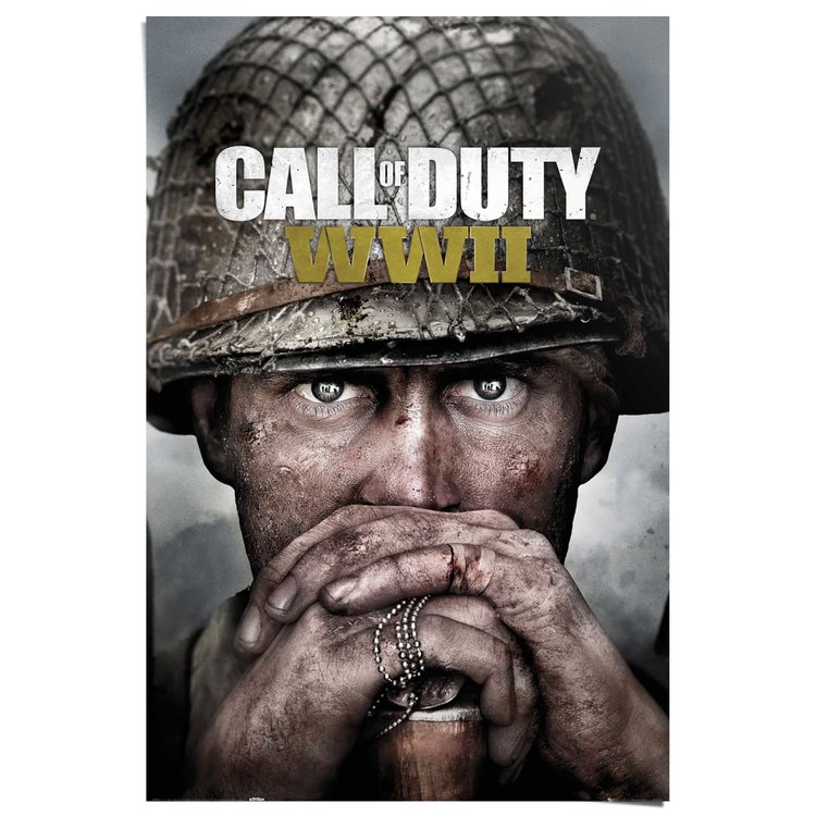 Call of Duty Stronghold  - Poster 61 x 91.5 cm