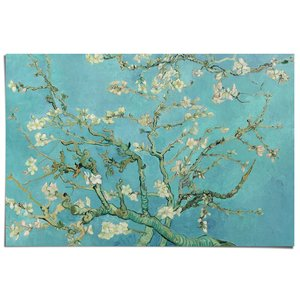 Poster Van Gogh - amandelbloesem