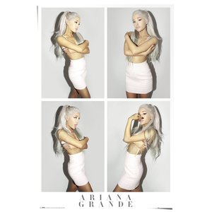 Poster Ariana Grande
