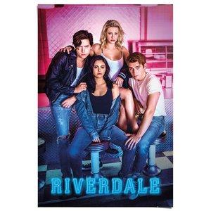 Poster Riverdale Cast