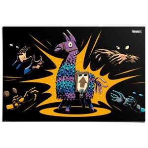 Poster Fortnite Loot Llama