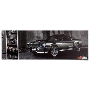 Poster Easton Mustang GT500