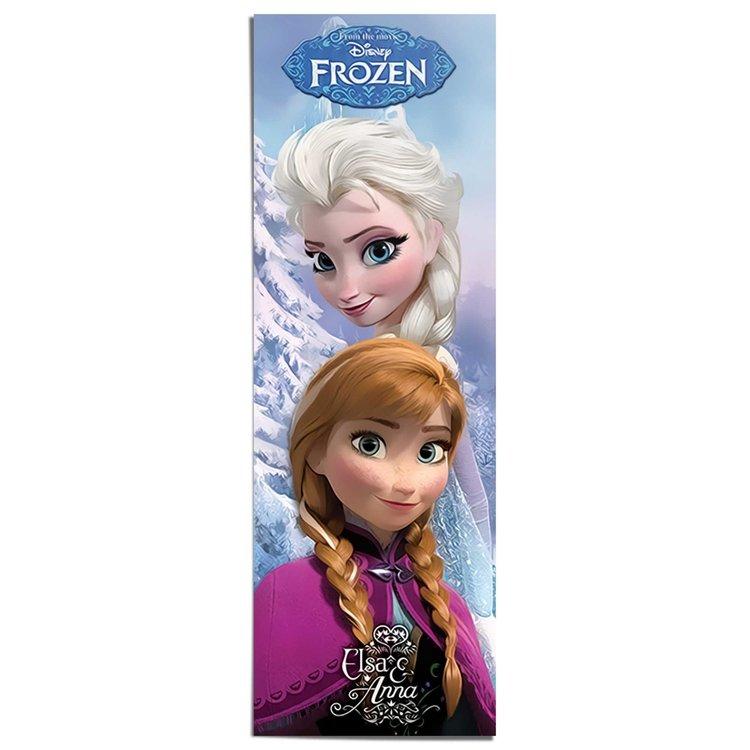 Frozen  - Poster 53 x 158 cm