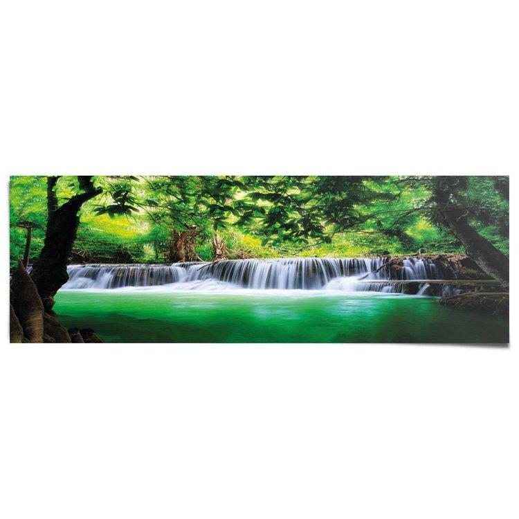 Paradise Dreams  - Poster 158 x 53 cm