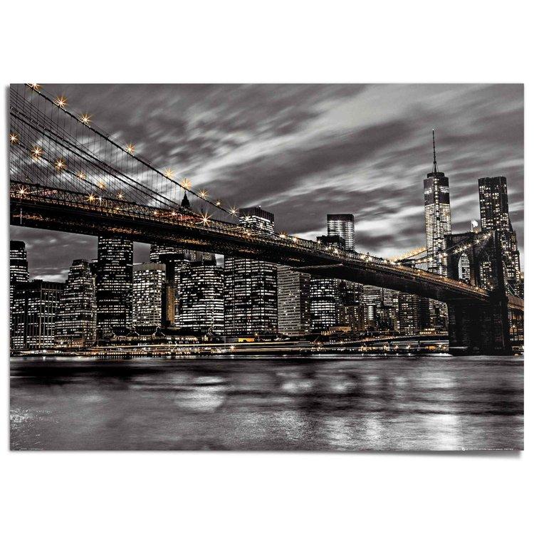 New York - XXL Poster 140 x 100 cm