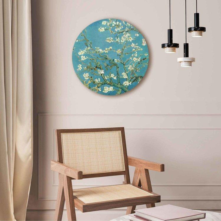 Amandelbloesem Vincent van Gogh - Bloemen - Almondblossom - Kunst  - Acrylglas Plexiglas