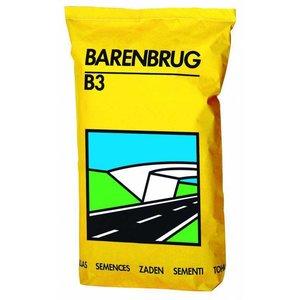 Barenbrug Mélange pour le bord de la route B3 - 15kg