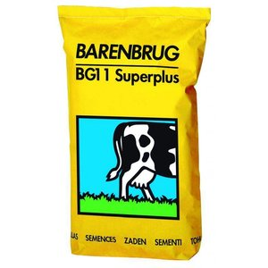 Barenbrug BG11 Superplus (Prairie) - 15 kg