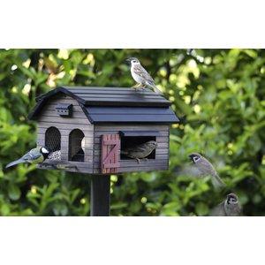 Wildlife Garden Mangeoire Grange brune - WG220