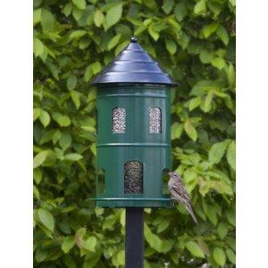 Wildlife Garden Gigantmatare (voederhuisje XL) Groen - WG327