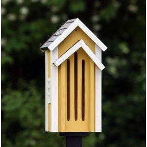 Wildlife Garden Maison à papillons jaune - WG304