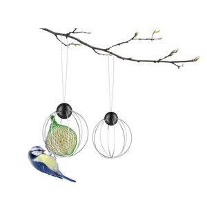 Eva Solo Support pour boules de graisse pour oiseaux - Lot de 2