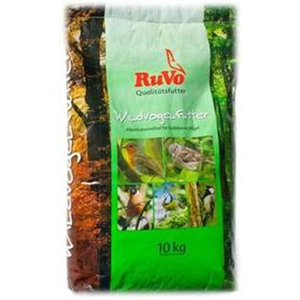 Ruvo 4 saisons nourriture à disperser Energy 10KG
