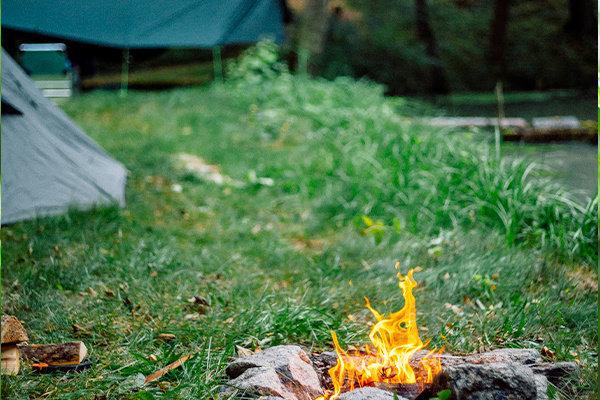 Récréation et Camping