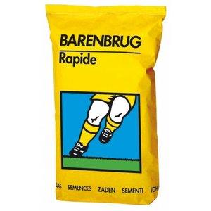 "Barenbrug Rapide SV7 Gazon Sport ""Yellow Jacket"" (revêtement) - 15KG"